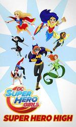 DC Super Hero Girls : L'école des Super-Hérosen streaming