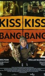 Kiss kiss (Bang Bang)en streaming