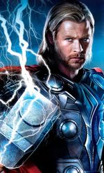 Thor: Assembling the Troupeen streaming