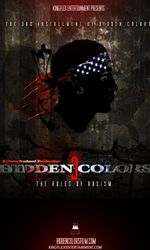 Hidden Colors 3: The Rules of Racismen streaming