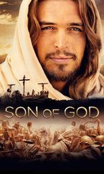 Son of Goden streaming