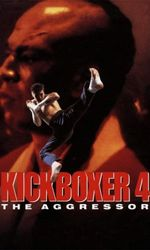 Kickboxer 4 : L'Agresseuren streaming