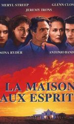 La Maison aux Espritsen streaming