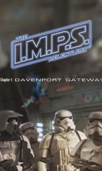 I.M.P.S. - The Relentless: Chapter 1 - Davenport Gatewayen streaming