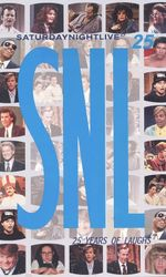 Saturday Night Live 25th Anniversaryen streaming