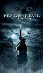 Resident Evil : Vendettaen streaming