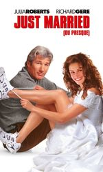 Just Married (ou presque)en streaming