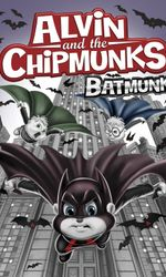 Alvin and the Chipmunks: Batmunken streaming