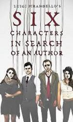 Six Characters in Search of An Authoren streaming