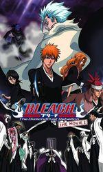 Bleach : The DiamondDust Rebellionen streaming
