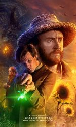 Doctor Who: Vincent and the Doctoren streaming