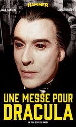 Une messe pour Draculaen streaming