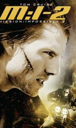 Mission : Impossible 2en streaming