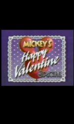 Mickey's Happy Valentine Specialen streaming