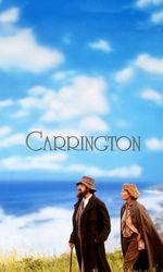 Carringtonen streaming