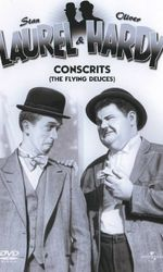 Laurel et Hardy - Conscritsen streaming