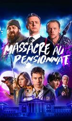 Massacre au Pensionnaten streaming