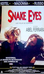 Snake Eyesen streaming