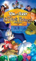 Tom et Jerry - Élémentaire mon cher Jerryen streaming