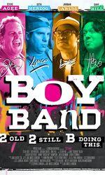Boy Banden streaming