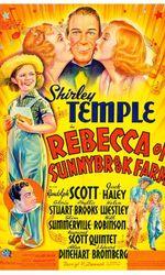 Rebecca of Sunnybrook Farmen streaming