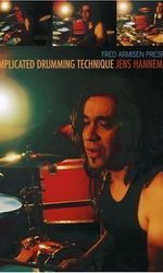 Fred Armisen Presents: Complicated Drumming Technique Jens Hannemannen streaming