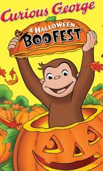 Curious George: A Halloween Boo Festen streaming