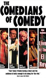 The Comedians of Comedy: Live at The Troubadouren streaming