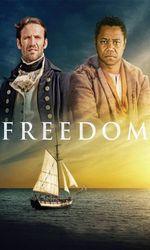 Freedomen streaming