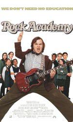 Rock Academyen streaming