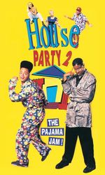 House Party 2en streaming