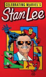 Celebrating Marvel's Stan Leeen streaming