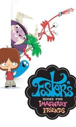 Foster's Home For Imaginary Friends: House of Bloo'sen streaming