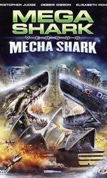 Mega Shark Vs. Mecha Sharken streaming