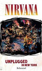 Nirvana: Unplugged in New York - Rehearsalen streaming