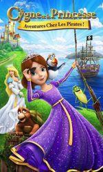 Le Cygne et la Princesse : Aventure chez les Pirates !en streaming