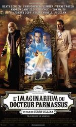 L'Imaginarium du Docteur Parnassusen streaming