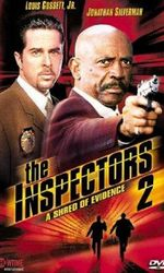 The Inspectors 2: A Shred of Evidenceen streaming