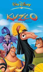 Kuzco, l'empereur mégaloen streaming