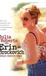 Erin Brockovich : Seule contre tousen streaming