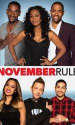 La règle de novembreen streaming