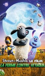 Shaun le mouton, le film : La ferme contre-attaqueen streaming
