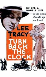 Turn Back the Clocken streaming