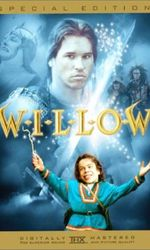 Willow: The Making of an Adventureen streaming