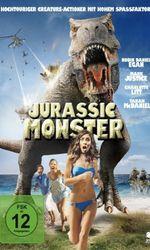 Monster: The Prehistoric Projecten streaming