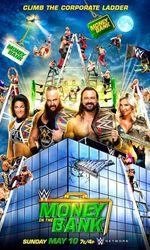 WWE Money in the Bank 2020en streaming