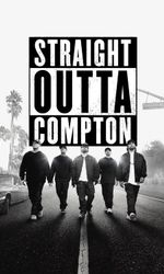 N.W.A : Straight Outta Comptonen streaming