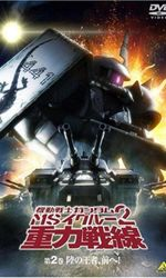 Mobile Suit Gundam MS IGLOO 2: Gravity of the Battlefronten streaming