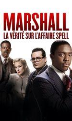 Marshall : La vérité sur l'affaire Spellen streaming