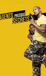 Agents presque secretsen streaming